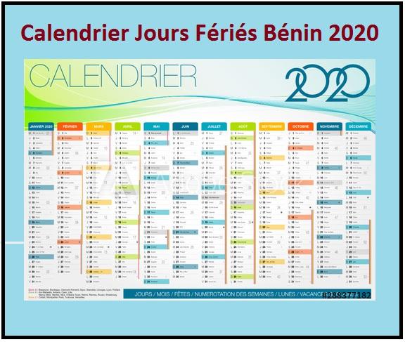 lundi de pâques 2020 Bénin