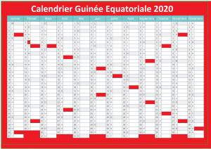 Nourriture Equatoriale de Guinée